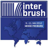 Interbrush 2012