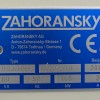Zahoransky H93/H99